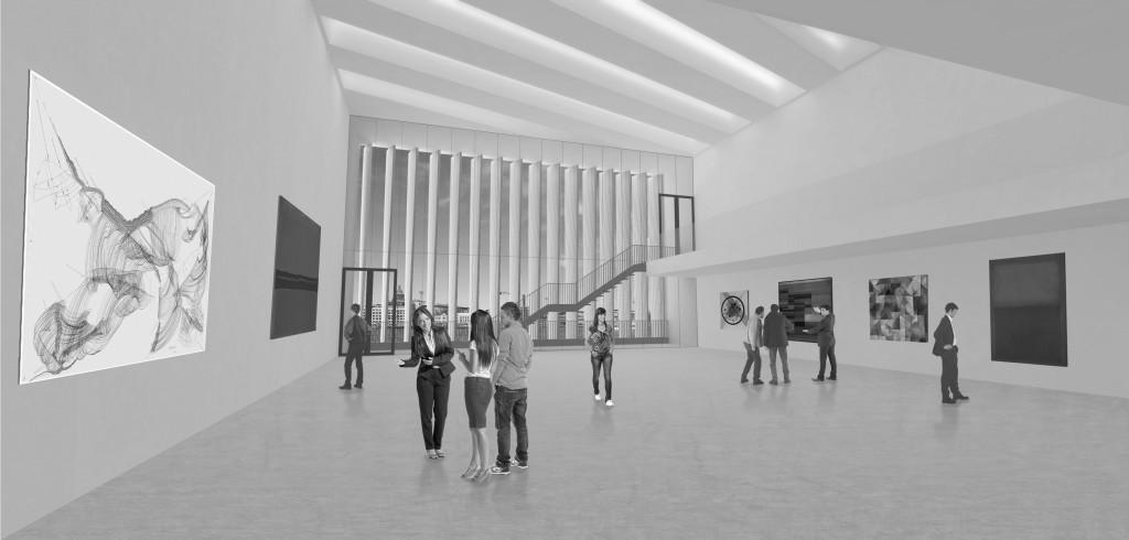Guggenheim, Helsinki, Finland