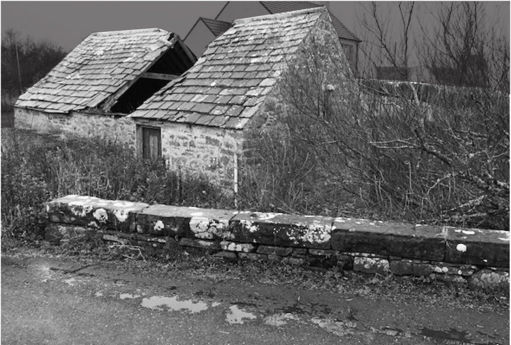 Mill, Caithness, Scotland,UK