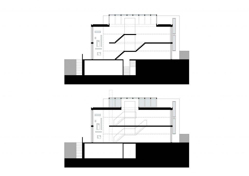 Haus Zwei und Drei – Zurich, Switzerland