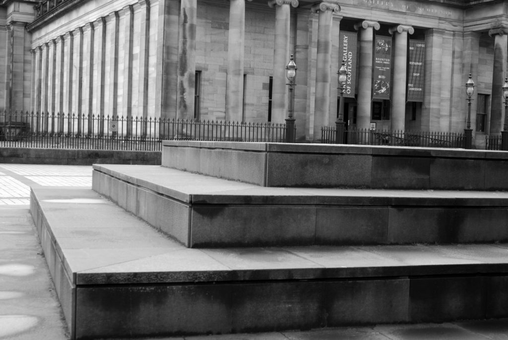 National Galleries of Scotland, Edinburgh